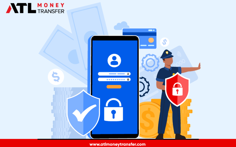 money remittance system