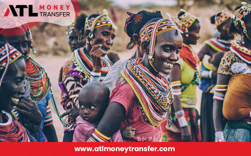 money transfer to africa