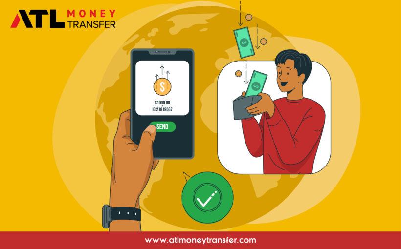 money tranfer software