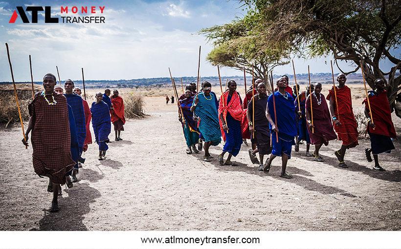 money remittance